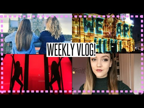 WEEKLY VLOG: Hitting 60K + Hull, City of Culture 2017!