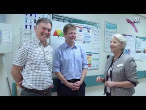 The Leeds Teaching Hospitals - Non executive Directors