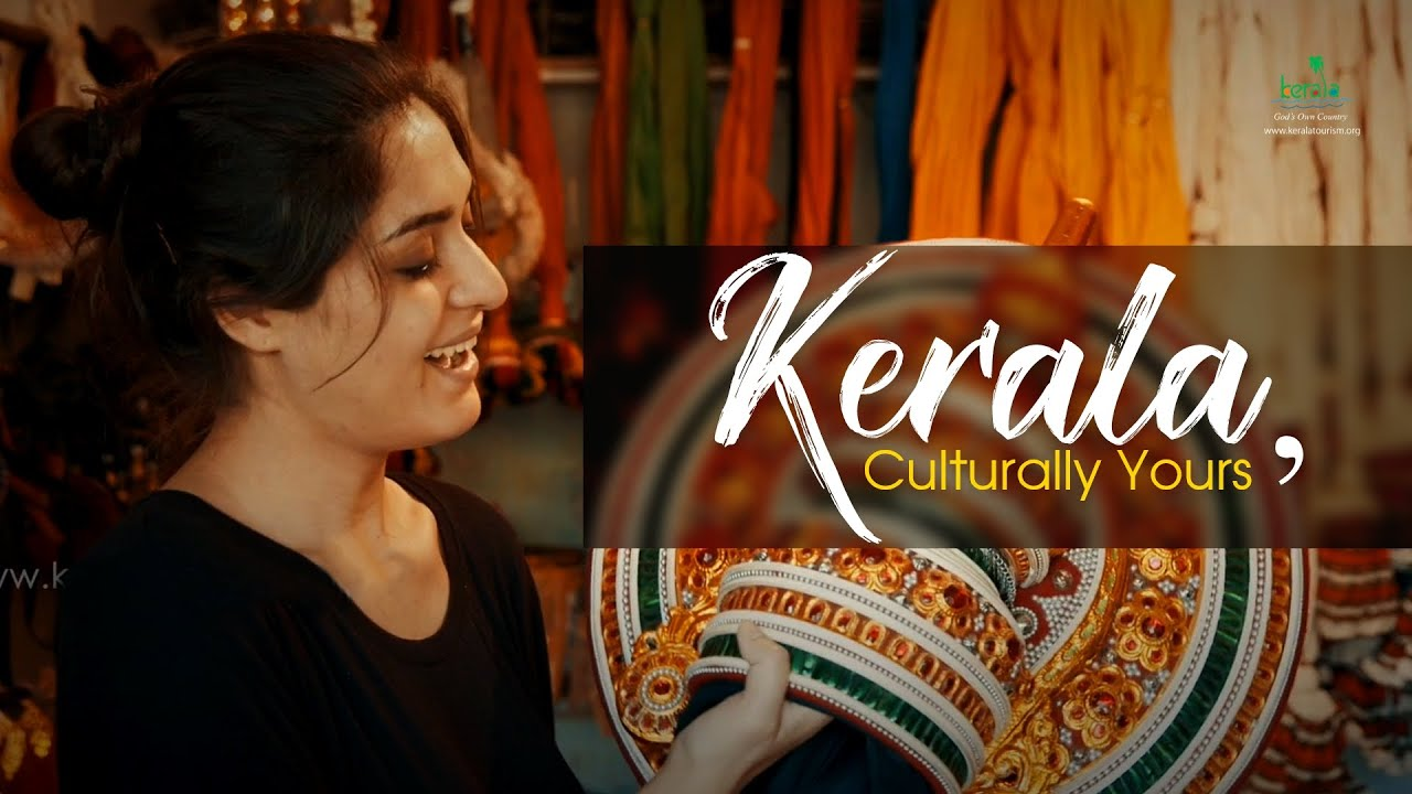 Download Crowning Glories of Kerala's Culture | Cultural Experience | Responsible Tourism | Kerala Tourism