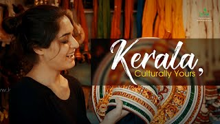 Crowning Glories of Kerala's Culture | Cultural Experience