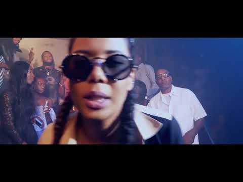 TWIST - KiDi x Tneeya x Kuami Eugene - OFFICIAL MUSIC VIDEO