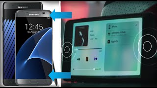 Get iPhone 7 Stereo/Dual Speaker on Galaxy S7 and Note 7