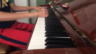 Whatever It Takes, Imagine Dragons (piano cover)
