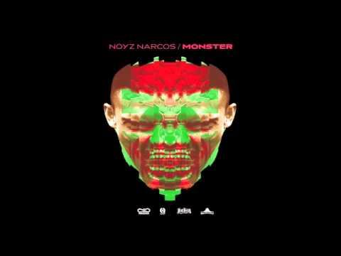Noyz Narcos - VIA CON ME prod. DennyTheCool (Monster 2013)
