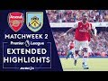 Video Gol Pertandingan Arsenal vs Burnley
