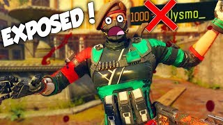 my account is boosted....😅 (ANGRY GAMERS) - Black Ops 3 Funny Moments & Reactions