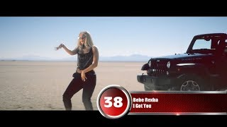 40 лучших песен Europa Plus Музыкальный хит парад недели ЕВРОХИТ ТОП 40 от 18 августа 2017
