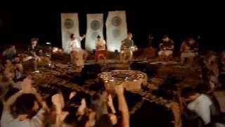 Acústico D3 - Pago Promessa (Luau D3) Part. Dan Vieira