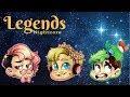 LEGENDS   Nightcore ~Request~