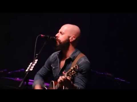 Daughtry - Over You (Live)