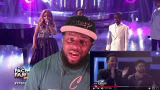 tnt boys as mariah carey boyz ii men one sweet day reaction