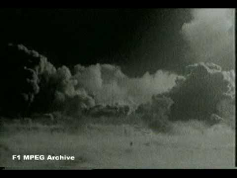 испытание ядерных бомб1