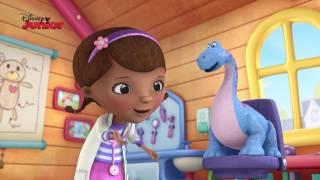 Momentos Especiais A Doutora Brinquedos: Mau hálito