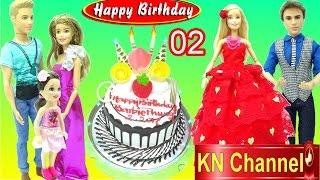 KN Channel tổ chức tiệc sinh nhật tháng 2 BỮA TIỆC BẤT NGỜ BIRTHDAY PARTY TOYS thumbnail