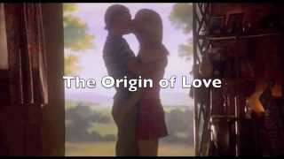The Origin of Love Lyrics Hedwig and the Angry Inch