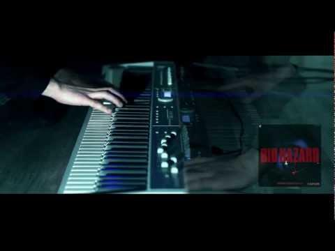 Resident Evil / Biohazard (1996) - save room theme (cover)