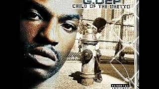 G.Dep - Danger Zone (Instrumental)