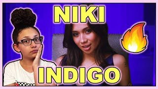 Niki - Indigo (88Rising) REACTION