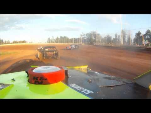 TNT Speedway 6-27-15 Heat