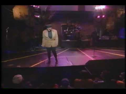 Queen Latifah Live 1991