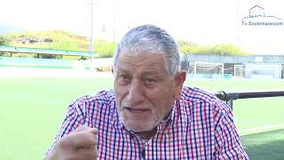 Soutomaior celebrou con éxito a 1ª Gala do Deporte (3/4)