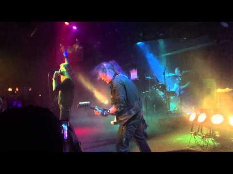 Jake E. Lee Shot In The Dark (Ozzy Osbourne) Live In San Jose 5-9-2015