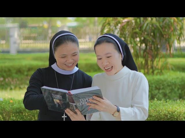 Học viện Liên dòng Thánh Giáo hoàng Gioan XXIII - Giáo phận Vinh
