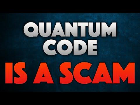 Quantum Code Scam Review
