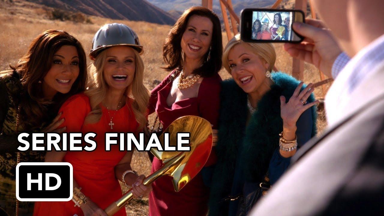 "Download GCB 1x10 Promo ""Revelation"" Series Finale (HD)"