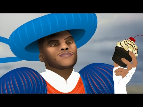 Thumbnail: Game of Zones - Game of Zones Season 4 Trailer