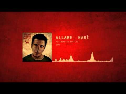 Allame - Hari (Official Audio)