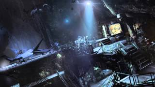 Batman Arkham Origins- Hardened Vigilante [Intensive Traininig Challenge Map Soundtrack] MP3 Down