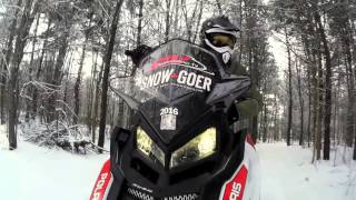 STV 2016 Meet the Test Rider Hal with the STV Polaris Fleet Review