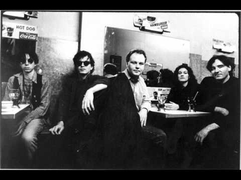 The Feelies | Slipping (Into Something)