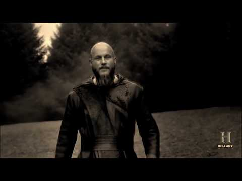 Ragnar's Death - Trevor Morris
