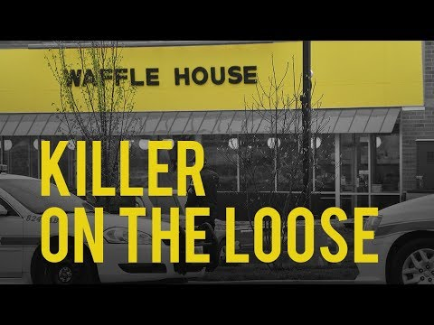Naked Aggression & Self-Defense: Waffle House Killer On The Loose