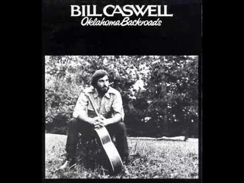 Oklahoma Backroads - Bill Caswell, 1980