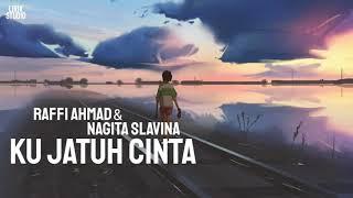 Download Lagu Raffi Ahmad & Nagita - Ku Jatuh Cinta (Lirik) mp3