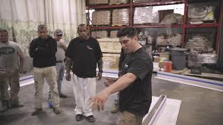 Alpine Specialty Flooring Overview Video