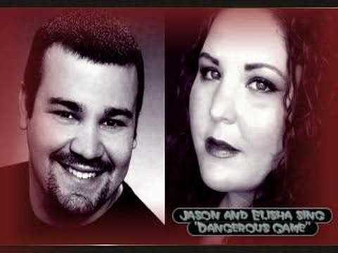 Dangerous Game (Jekyll and Hyde) - sung by Jason and Elisha