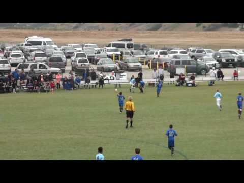 SD SURF 2003 USSDA vs MANCHESTER CITY FC 03 ACADEMY BU13 SUPER BLUE