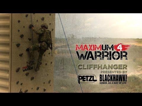 Maximum Warrior 4: Cliff Hanger Military Competition