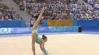 видео Алина Кабаева