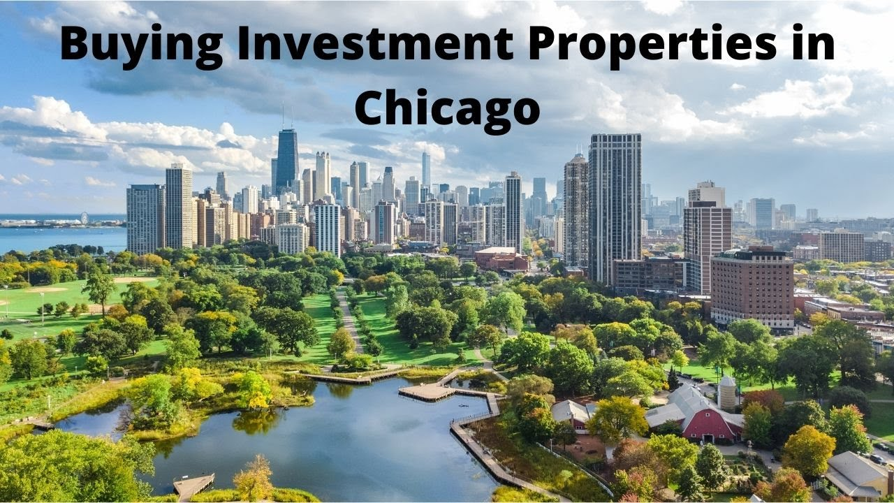 Buying Investment Properties in Chicago   Global Abundance LLC   Call us (800) 953-2124