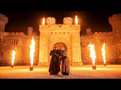 RED ALERT - KSI & Randolph (Official Music Video)