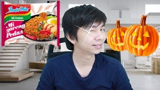Indomie Pedas, Halloween, Galau - #Chatdong Part 17