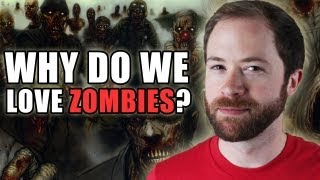 Why Do We Love Zombies? | Idea Channel | PBS Digital Studios
