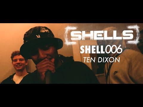 [SHELL006] Ten Dixon