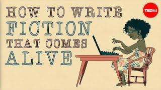 Repeat youtube video How to write descriptively - Nalo Hopkinson