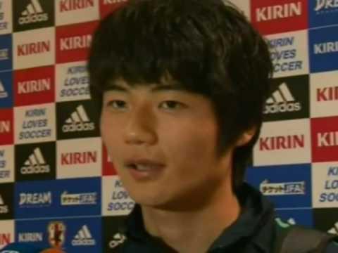 World Cup 2010 team profile - South Korea